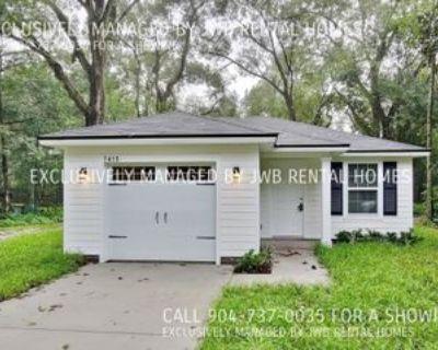7415 Bob O Link Rd, Jacksonville, FL 32219 3 Bedroom House