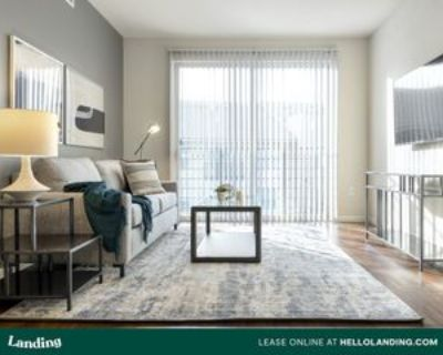 90 S. Logan Street.224646 #217, Denver, CO 80209 1 Bedroom Apartment