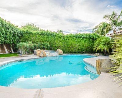 Central Palm Springs 4 Bed 4 Bath Home - Sunrise Vista Chino