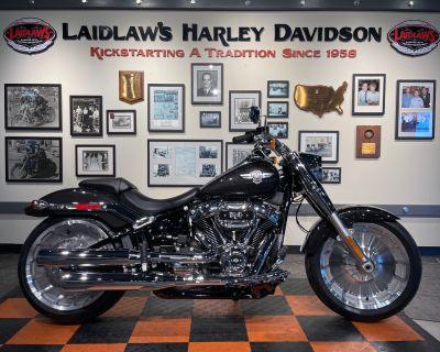 2021 Harley-Davidson Fat Boy 114 Softail Baldwin Park, CA
