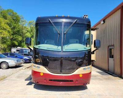 2006 Coachmen Cross Country 372DS