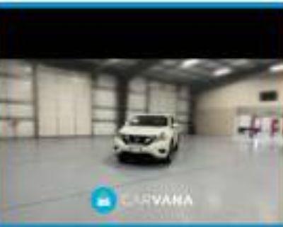 2015 Nissan Murano White, 100K miles