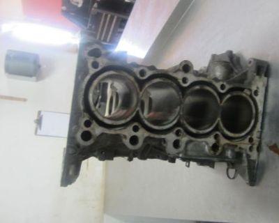 #bkm42 2006 Honda Civic Ex 1.8 R18a1 Bare Engine Block