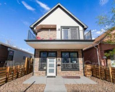 3716 N Marion St, Denver, CO 80205 3 Bedroom House