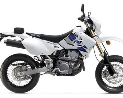 2021 Suzuki DR-Z400SM Supermoto Woodstock, IL