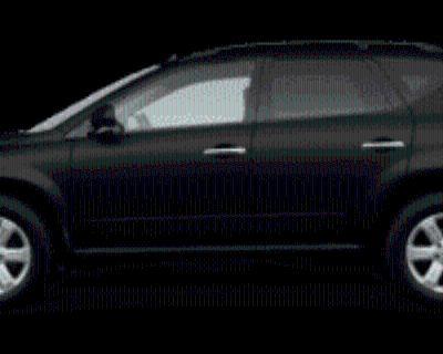 2006 Nissan Murano SL FWD