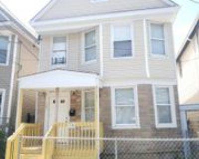 261 S 19th St #1, Newark, NJ 07103 2 Bedroom House