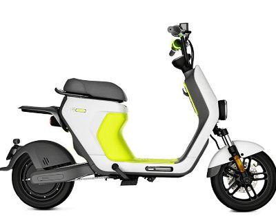 2021 Segway eMoped C80 E-Bikes Paris, TX