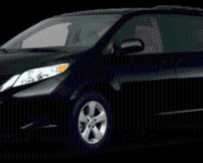 2011 Toyota Sienna Limited