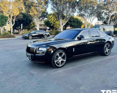 2015 Rolls-Royce Ghost Standard