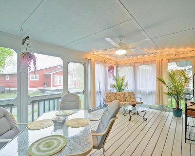 Beautifully Remodeled 3 bed 2 bath home! - Bethany Beach