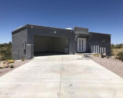 1120 N Seneca Pl, Nogales, AZ 85621 4 Bedroom House