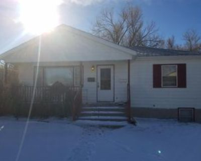 2419 1/2 E 12th St #DOWN, Cheyenne, WY 82001 1 Bedroom Apartment