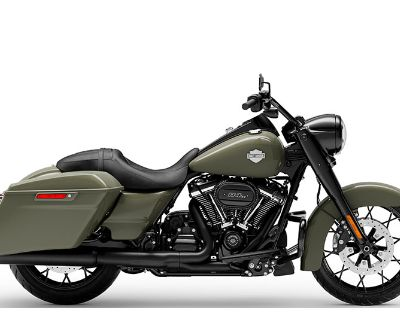2021 Harley-Davidson Road King Special Touring Dumfries, VA