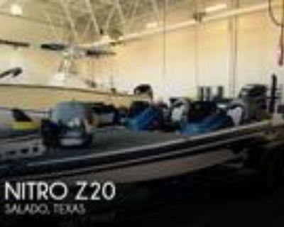20 foot Nitro Z20