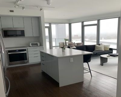 Two Bedroom In Ballston