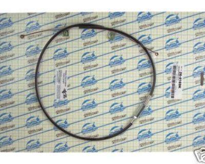 Cable Set - Non Air Replaces Gm# 3946135 1969-76 Corvette [26-4169k]