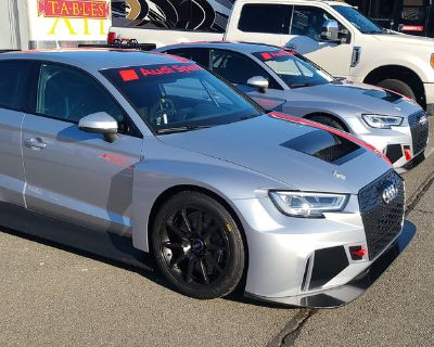 Audi TCR Cars for sale(New)