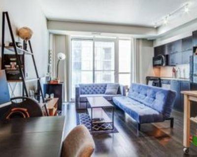 126 Simcoe Street #1207, Toronto, ON M5H 4E6 2 Bedroom Condo