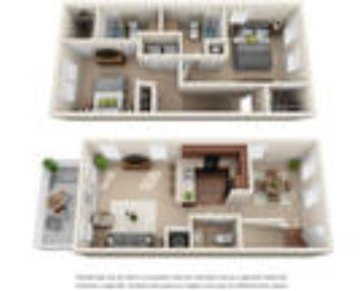 Summit Crossing Apartments - Phase II-Unit 2B