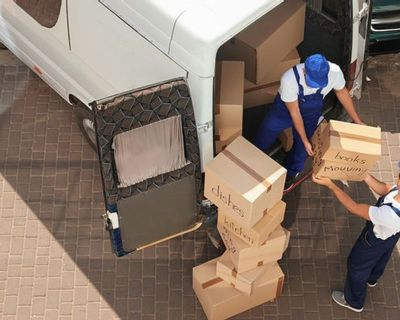 ******** Local & Long Distance Moving Services | $40/hr. | **********