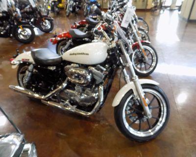 2018 Harley-Davidson 883 LOW Cruiser Winchester, VA