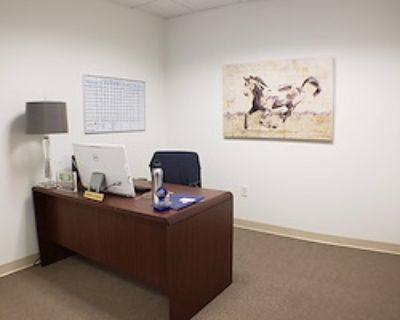 Private Office for 1 at Provident Realty LLC