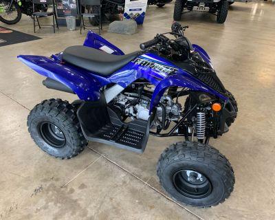 2021 Yamaha Raptor 90 ATV Kids Belvidere, IL