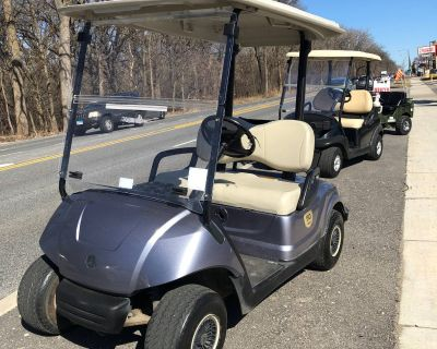 2014 Yamaha Electric Golf carts Forest View, IL