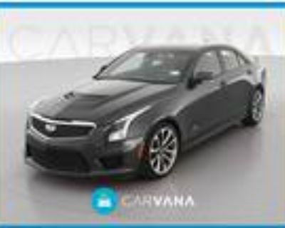 2017 Cadillac ATS-V Gray, 27K miles