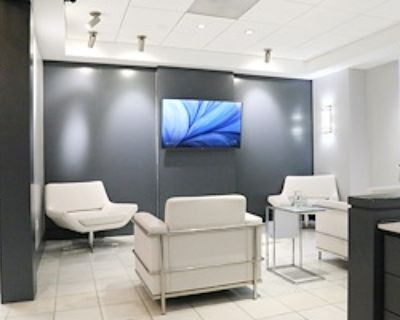 Private Office for 3 at Perfect Office Solutions - Laurel I