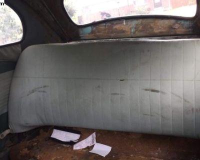 [WTB] Rear seat bottom for Turkis bug (como green?)