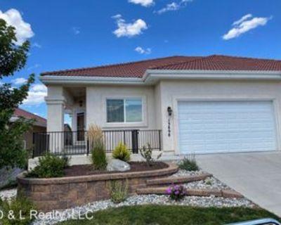 13898 Paradise Villas Grv, Colorado Springs, CO 80921 4 Bedroom House