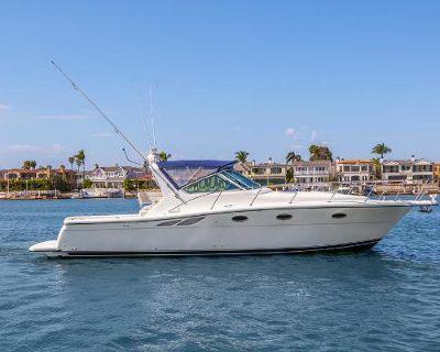 2000 Tiara Yachts 3500 Open