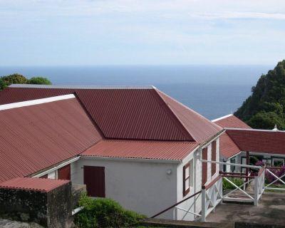 Roof repair in Sugarland