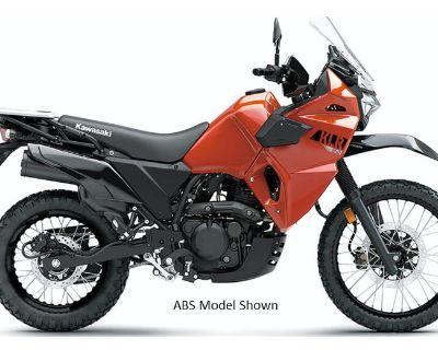 2022 Kawasaki KLR 650 Dual Purpose Berkeley Springs, WV