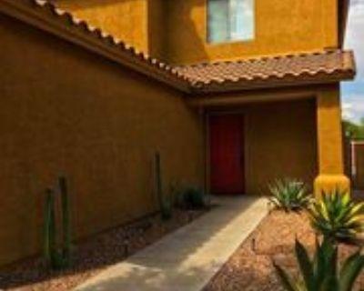 6861 S Creek Run Ave #1, Tucson, AZ 85756 4 Bedroom Apartment