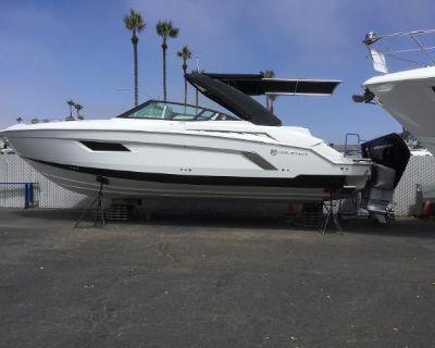 2021 Cruisers Sport Series 338 SS