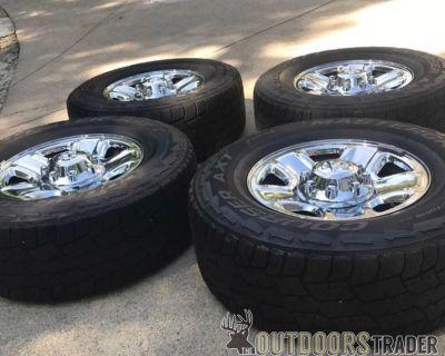 FS Tires