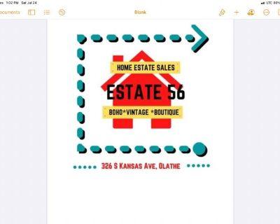 Estate 56 Sales & More