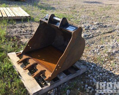 Fabick B308E-36 Excavator Bucket - Fits Cat 308
