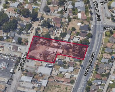 1.42 acres of land for sale