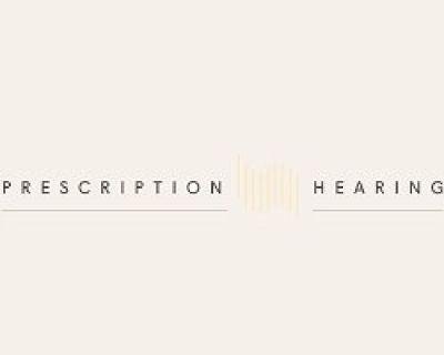 Prescription Hearing - Orland Hearing Aid Center
