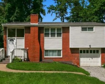 444 Garden City Dr, Monroeville, PA 15146 3 Bedroom House