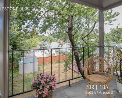 Apartment Rental - 6403 NE Glisan St