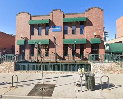 Blake Street Design Center