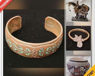 Phoenix Downsizing Online Auction - West Avalon Drive