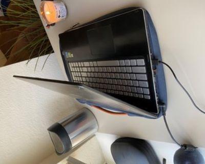 ASUS Q551L Convertible Laptop Core i7 2.0GHz 8GB 120GB SSD DVD-RW
