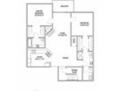 Stonegate Apartments - Garden