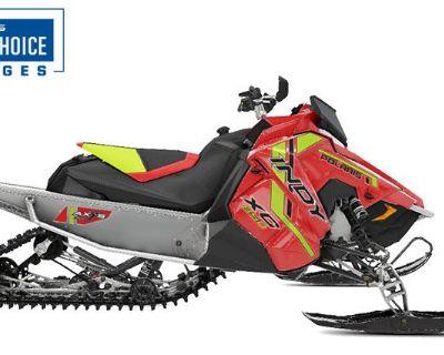 2021 Polaris 850 Indy XC 129 Factory Choice Snowmobile -Trail Mount Bethel, PA